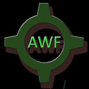 Logo AWF